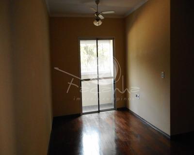 Apartamento Para Venda E Locação No Bonfim Em Campinas - Imobiliária Em Campinas - Ap02564 - 32938375