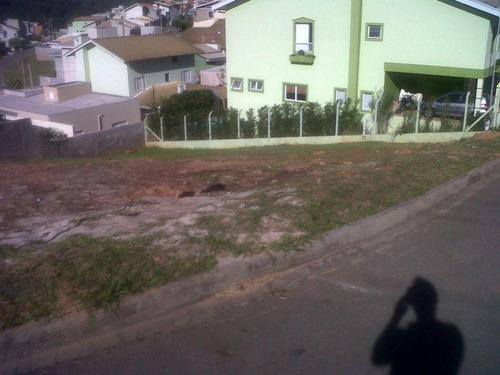 Imagem 1 de 3 de Terreno - Condomínio Itatiba Country Club - Te1438