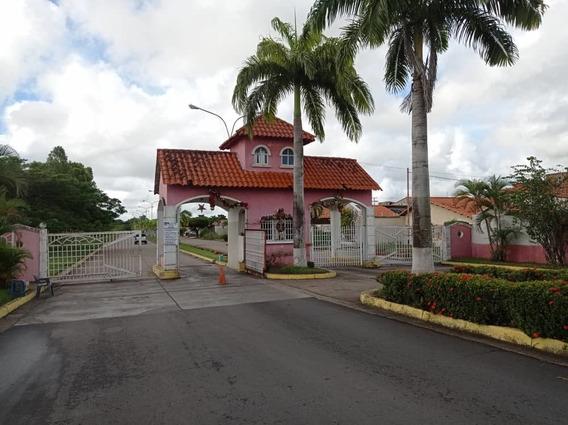 Se Vende Casa Urb. Laguna Paraiso Ve02-013zi-jo