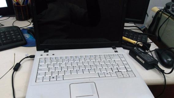 Computador - Laptop, Positivo Com Defeito, Para Ser Arrumado