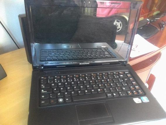 Notebook Lenovo Modelo G475