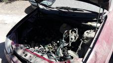 Chevrolet Corsa 1.6 Año 2000 En Desarme
