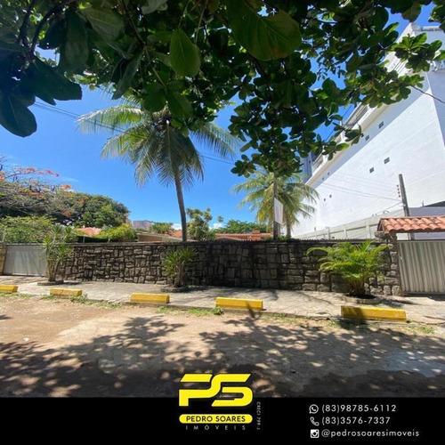 ( Oportunidade)  Casa À Venda Por R$ 1.300.000 - Bessa - João Pessoa/pb - Ca0835