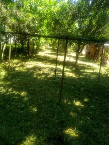 Terreno - Lomba Do Pinheiro - Ref: 513889 - V-pj5659