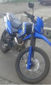 Motorrad 150 Cc A Toda Prueba