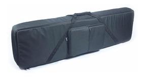 Capa Bag De Teclado 7/8 Espumada Casio Roland Yamaha R1193