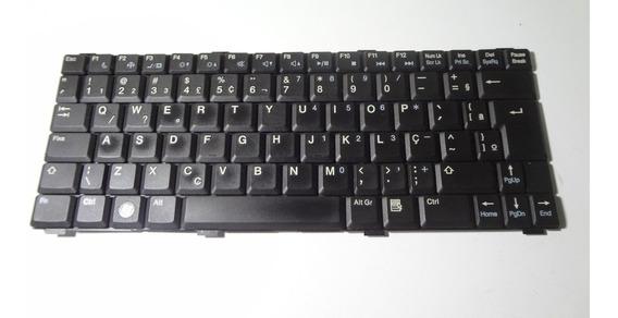 Teclado Do Notebook Intelbraz I59