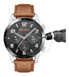 Vidrio Templado Huawei Watch Gt 2 46mm (2da. Gen.)   Kyrios