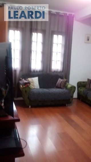 Casa Assobradada Vila Guilherme - São Paulo - Ref: 433956