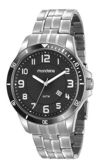 Relógio Masculino Mondaine Casual 78758g0mvna1