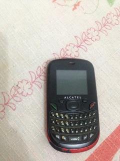 Celular Alcatel Ot355d