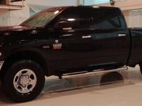 Dodge Ram 2500 Pickup Quad Cab Slt Aa 4x4 At 2011