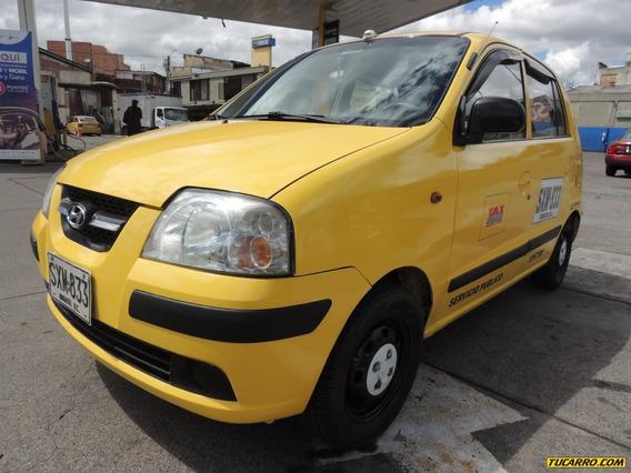 Taxis Hyundai Atos Prime 1.0cc Precio Negociable 436.000 Km.