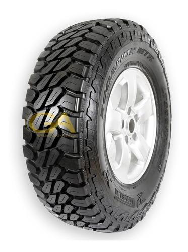 Imagen 1 de 5 de Neumático Pirelli Scorpion Mtr 215/80r16 107r Colocación S/c