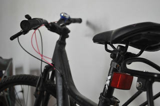 Bicicleta Mb