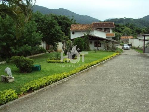 Imagem 1 de 15 de Terreno - Rio Tavares - Ref: 934 - V-hi71761