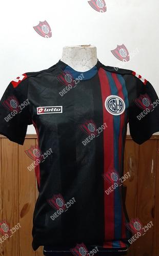 Camiseta San Lorenzo 2010