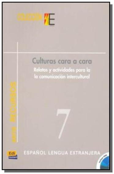 Culturas Cara A Cara Incluye Dvd