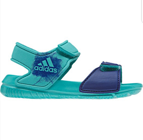 5e033cdfe Adidas Sandalias Para Bebes en Mercado Libre México