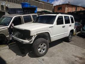 Jeep Cherokee Kk Cherokee Kk