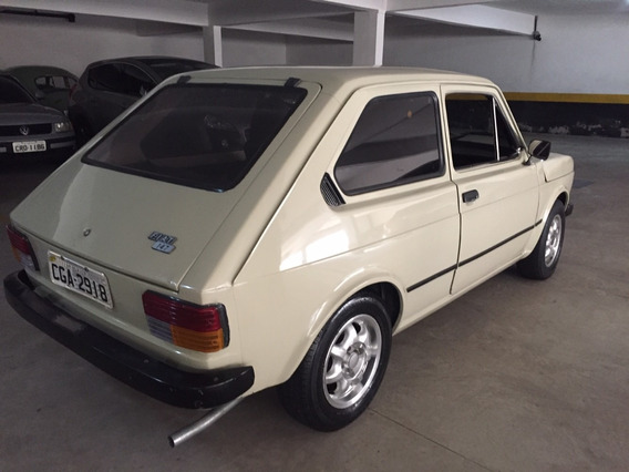Fiat 147 1979 Motor 1300 5 Marchas