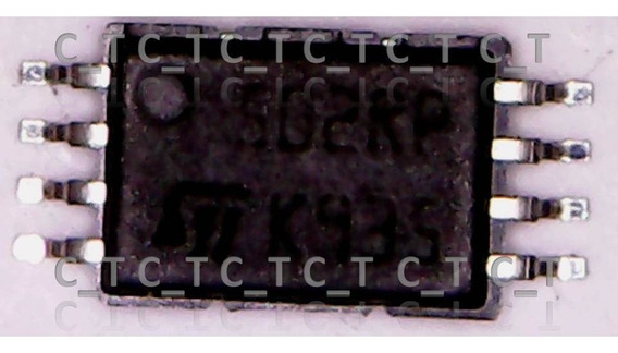 Memoria Eprom Soic 8 95020 Mini - Envio Por Carta