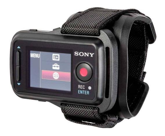 Controle Remoto Pulseira Para Câmera De Ação - Sony Rm-lvr2