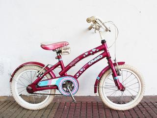 Bicicleta Olmo Rodado 16 Winona Nena // Richard Bikes