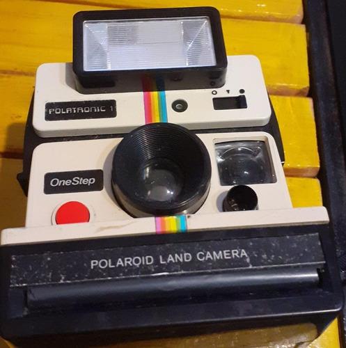 Camera Polaróide