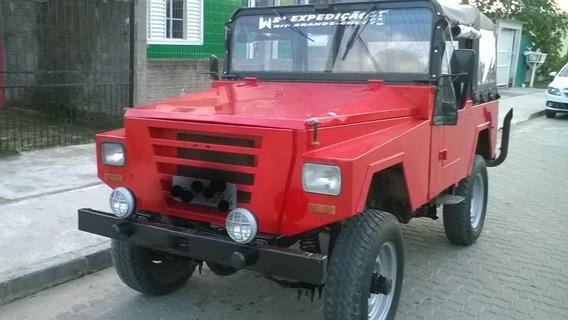 Javali Motor Diesel Javali Diesel 4x4