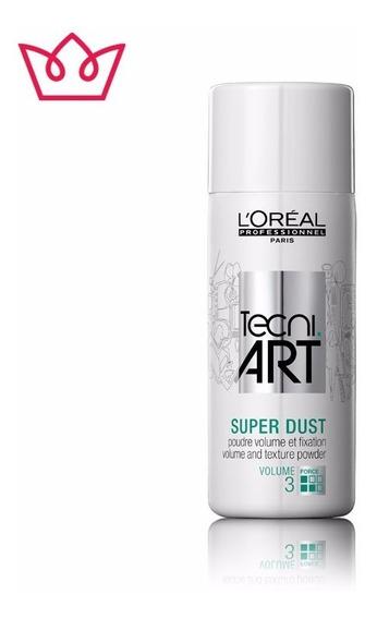Polvo Texturizante Loreal Tecni Art Volume Super Dust X 7 Gr