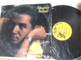 Lp Wanderley Andrade - À Maura