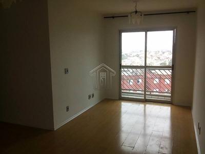 Apartamento Em Condomínio Padrão Para Venda No Jardim Cristiane - 9404gigantte