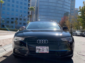 Audi A5 2.0 Tfsi 230 Hp Luxury At 2016