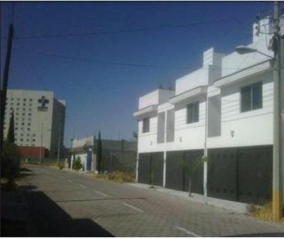 Casa En Renta Para Oficinas Atrás Del Cis Hospital De Puebla