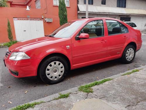 Imagen 1 de 9 de Volkswagen Jetta Clásico 2.0 Cl Std 5 Vel Ac 2011