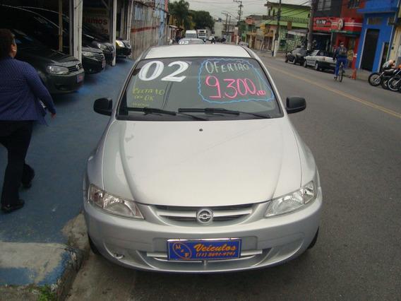 Chevrolet Celta 2002 1.0 . M & F Veiculos
