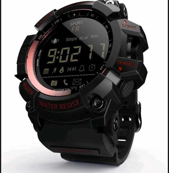 Relógio Masculino Multifunções Smartwatch