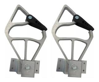 Catraca De Aluminio Para Escadas - W Bertolo / Cartela Com 2