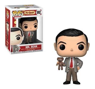 Funko Pop Mr Bean #592 * Local Balvanera