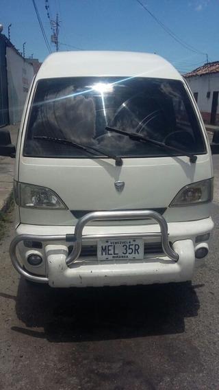 Hafei Minivan Mini Van Hafei