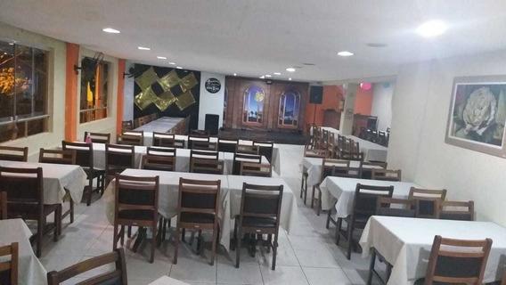 Restaurante À Venda