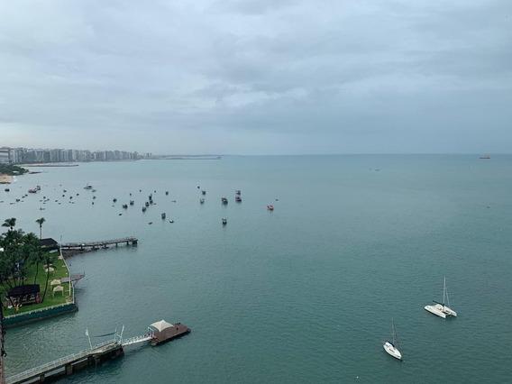 Flat Em Mucuripe, Fortaleza/ce De 54m² 1 Quartos À Venda Por R$ 340.000,00 - Fl544173