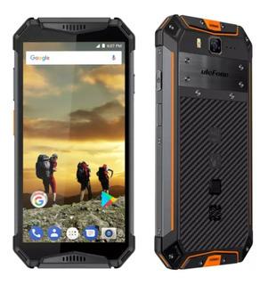 Celular Preventa Ulefone Armor 3 64rom 4 Ram 21mp Sony + Mas