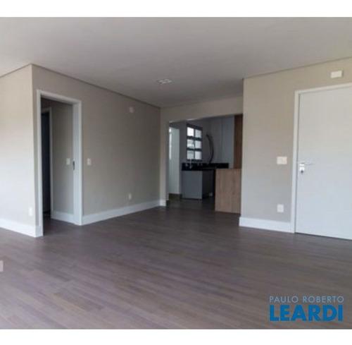 Imagem 1 de 11 de Apartamento - Itaim Bibi  - Sp - 643500