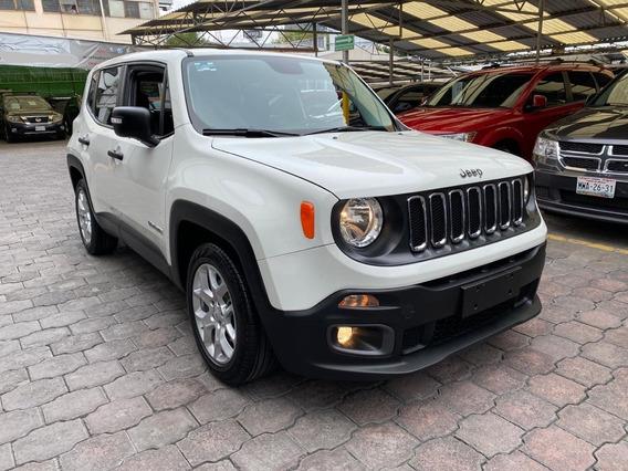 Jeep Renegade Sport 2018