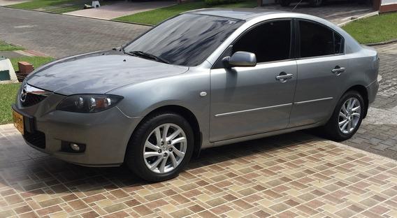 Mazda 3 1.6 Aut