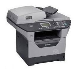 Multifuncion Impresora Laser Brother Dcp 8080 Usada