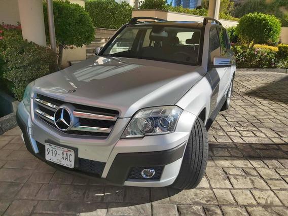 Mercedes-benz Clase Glk 3.0 300 Mt 2010
