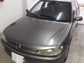 Peugeot 306 2.0 Equinoxe Hdi Muy Buena Oportunidad